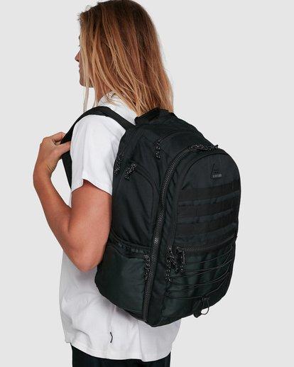 11 Adventure Division Combat Backpack Green 9603002 Billabong