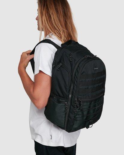 12 Adventure Division Combat Backpack Green 9603002 Billabong