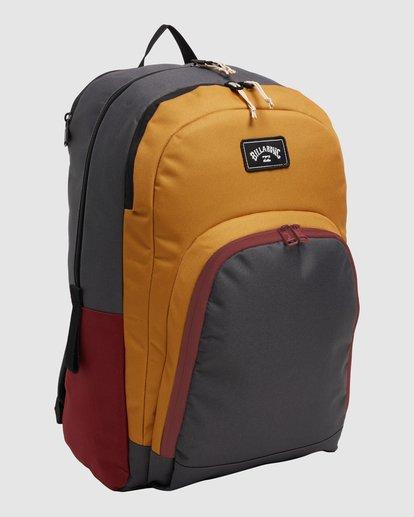 1 Command Backpack White 9603004 Billabong