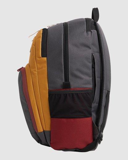 2 Command Backpack White 9603004 Billabong