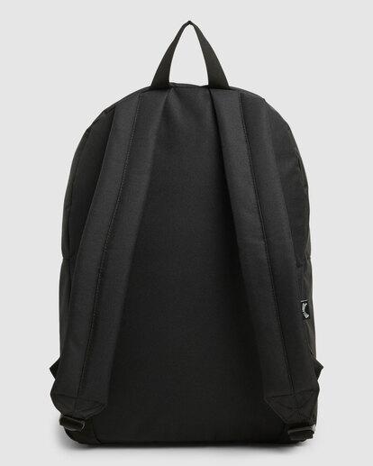 3 All Day Backpack Grey 9603009 Billabong
