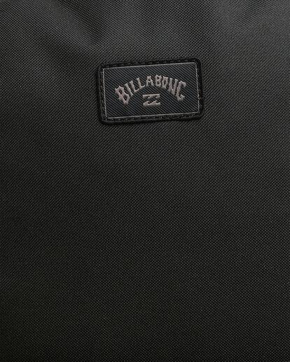 4 All Day Backpack Grey 9603009 Billabong