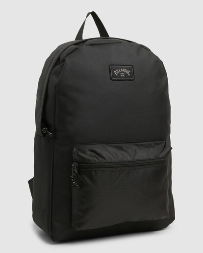 2 All Day Backpack Grey 9603009 Billabong