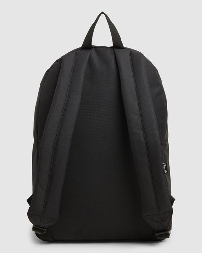 7 All Day Backpack Grey 9603009 Billabong