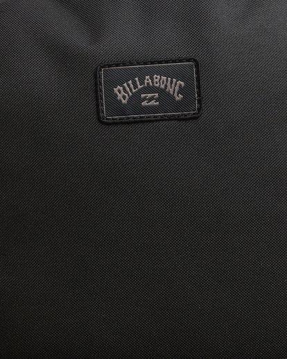 9 All Day Backpack Grey 9603009 Billabong