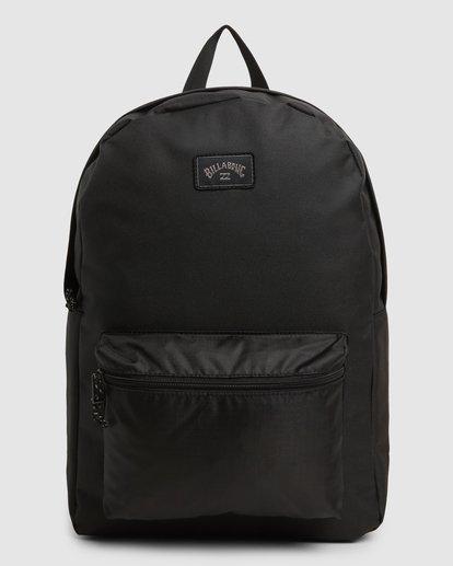 5 All Day Backpack Grey 9603009 Billabong