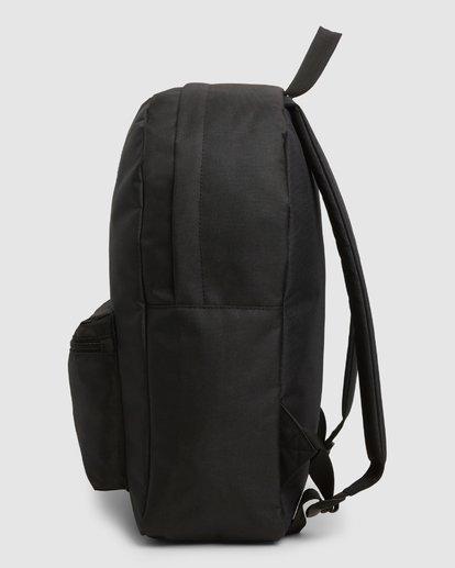 6 All Day Backpack Grey 9603009 Billabong