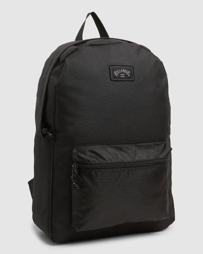 8 All Day Backpack Grey 9603009 Billabong
