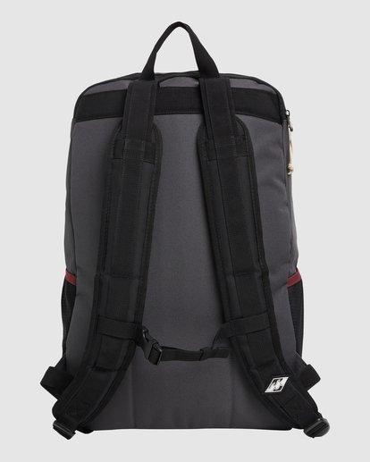 3 Norwest Backpack White 9603012 Billabong