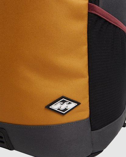4 Norwest Backpack White 9603012 Billabong