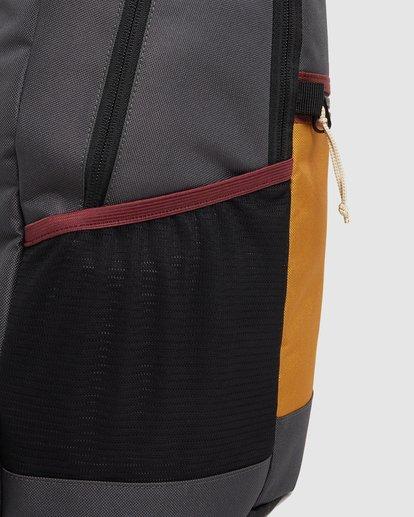 5 Norwest Backpack White 9603012 Billabong