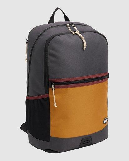 1 Norwest Backpack White 9603012 Billabong