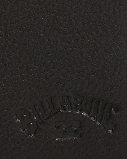 5 Rockaway RFID 2 In 1 Wallet Black 9603206 Billabong