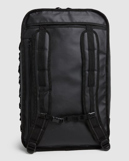 2 A/DIV Civilian Split Duffle Bag Grey 9603239 Billabong