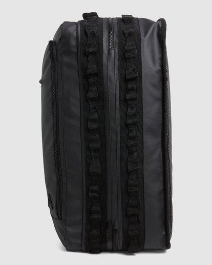 5 A/DIV Civilian Split Duffle Bag Grey 9603239 Billabong