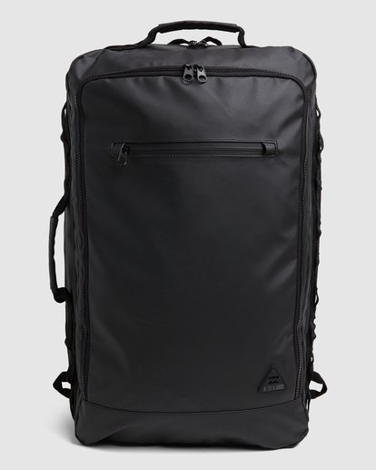 0 A/DIV Civilian Split Duffle Bag Grey 9603239 Billabong
