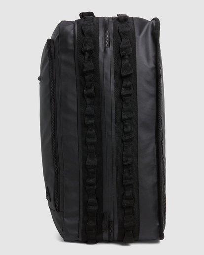 1 A/DIV Civilian Split Duffle Bag Grey 9603239 Billabong