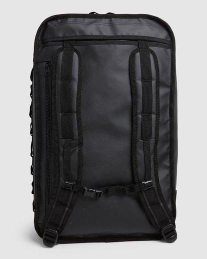 3 A/DIV Civilian Split Duffle Bag Grey 9603239 Billabong
