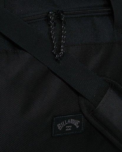 4 Weekender Travel Bag Grey 9603240 Billabong