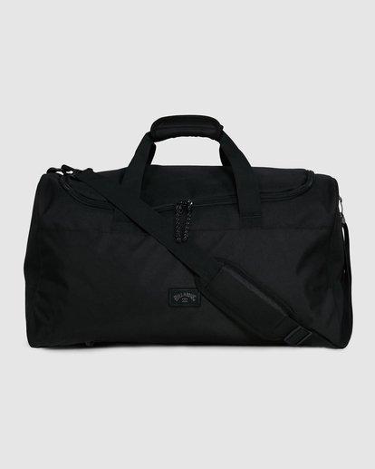 0 Weekender Travel Bag Grey 9603240 Billabong