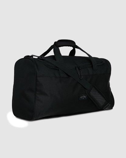 3 Weekender Travel Bag Grey 9603240 Billabong