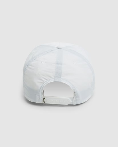2 Mondo Cap White 9603308 Billabong