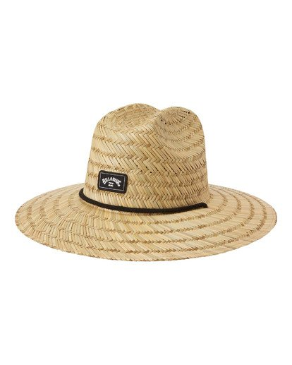 2 Tides Straw Hat Beige 9603326 Billabong