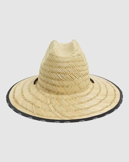 2 Waves Straw Hat Beige 9603343 Billabong