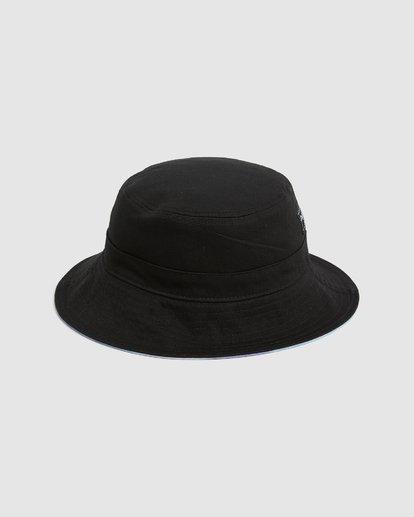 1 Dr. Seuss Oh The Places Sun Hat Black 9603381 Billabong