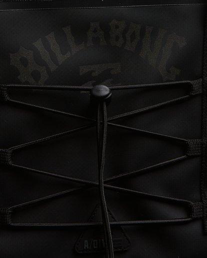3 Division Large Cooler Black 9603505 Billabong