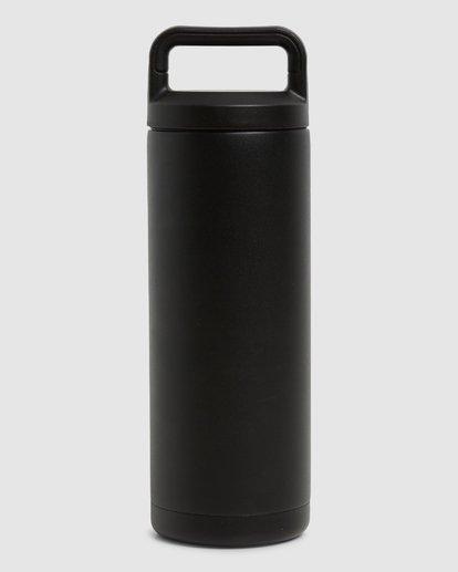 2 Adventure Division 600 ML Bottle Black 9603509 Billabong