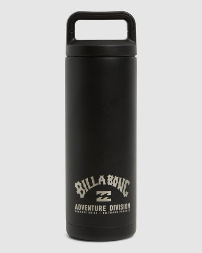0 Adiv 600 ML Bottle Black 9603509 Billabong