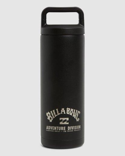 0 Adventure Division 600 ML Bottle Black 9603509 Billabong
