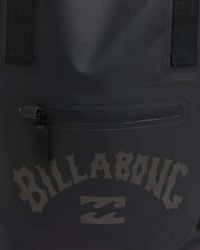 3 Division Carry All Tote Black 9603513 Billabong