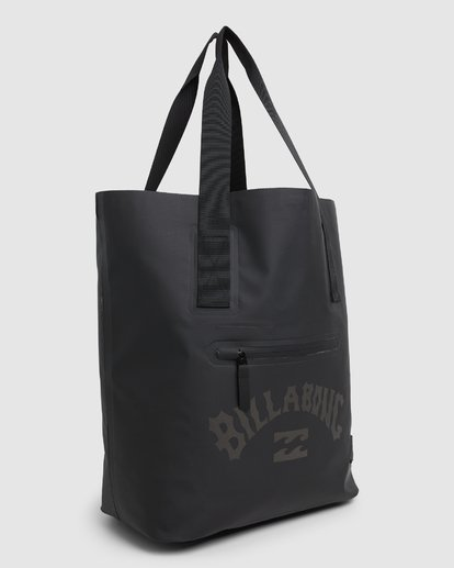 1 Division Carry All Tote Black 9603513 Billabong