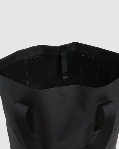 2 Division Carry All Tote Black 9603513 Billabong