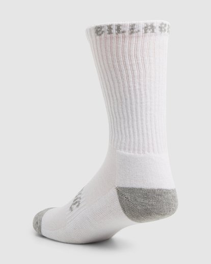 9 Sport Socks 5 Pack Socks Brown 9603601 Billabong