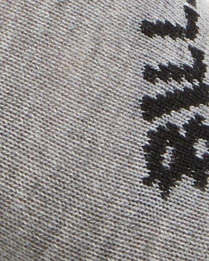 14 Invisible Socks 5 Pack Standard Multicolor 9603602 Billabong
