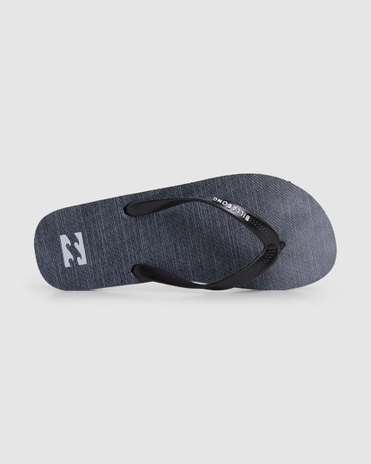 5 Sergio Thongs Black 9603936 Billabong