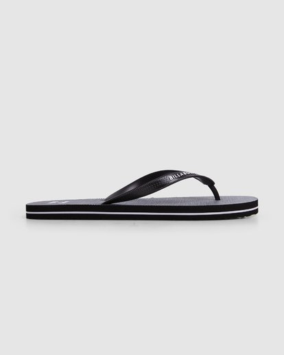 3 Sergio Thongs Black 9603936 Billabong