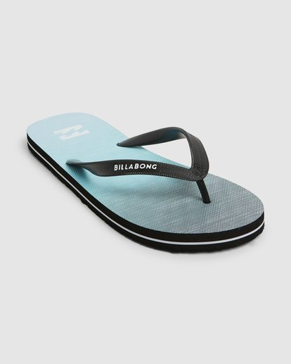 0 Sergio Thongs Green 9603936 Billabong
