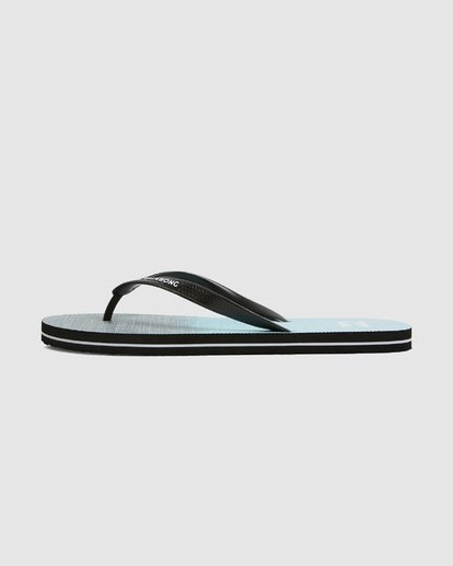 3 Sergio Thongs Green 9603936 Billabong