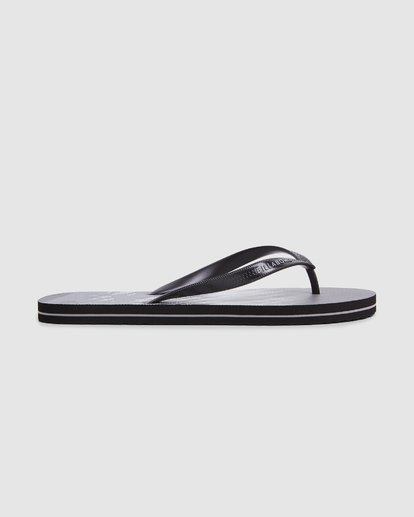 3 Fluid Pro Thongs Black 9603941 Billabong