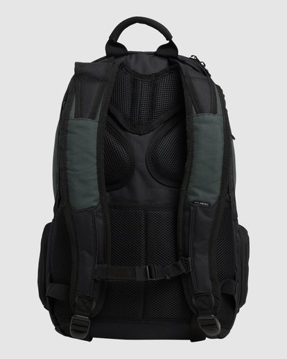 3 Combat Backpack Green 9607001 Billabong