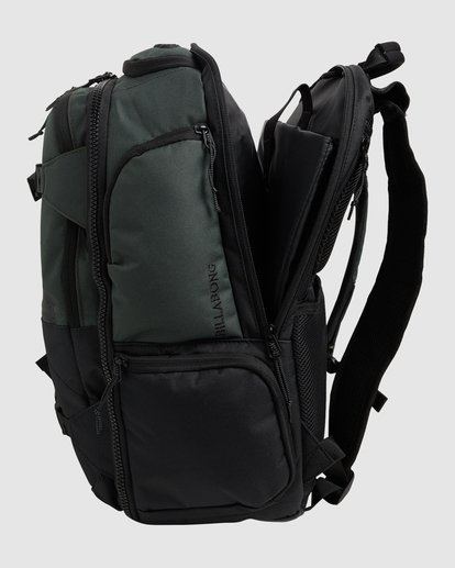 5 Combat Backpack Green 9607001 Billabong