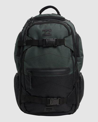 0 Combat Backpack Green 9607001 Billabong