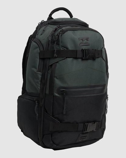 1 Combat Backpack Green 9607001 Billabong