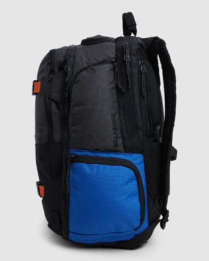 1 Combat Backpack Black 9607001 Billabong