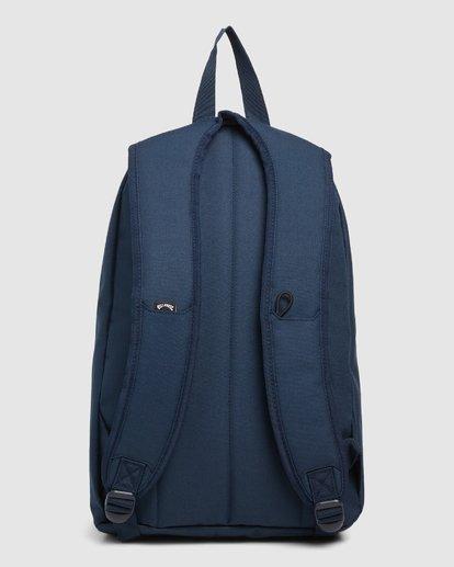 2 Trace Lite Backpack Blue 9607006 Billabong
