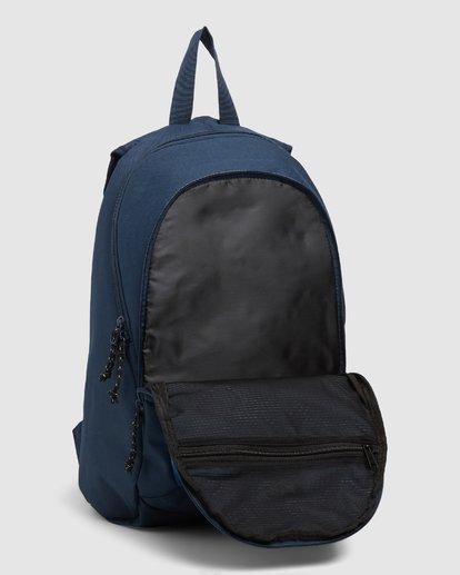 3 Trace Lite Backpack Blue 9607006 Billabong